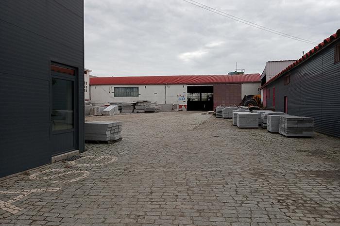ASG – Construções e Granitos, Lda