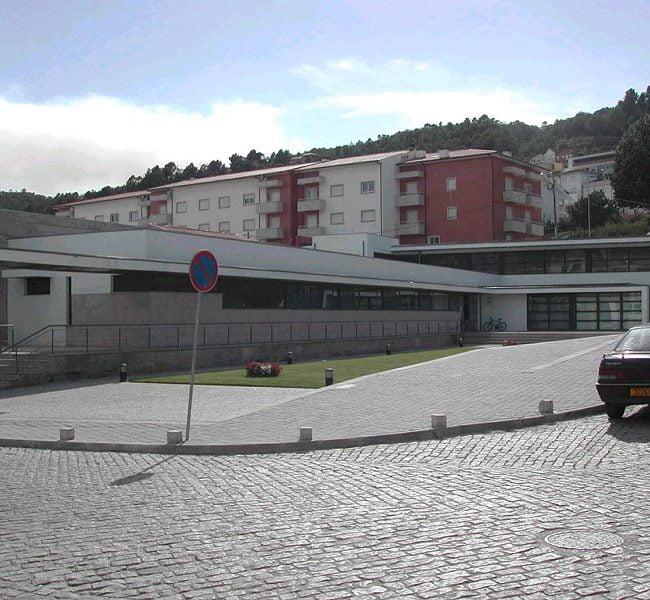 Biblioteca Municipal de Vila Pouca de Aguiar - Município de Vila Pouca de Aguiar