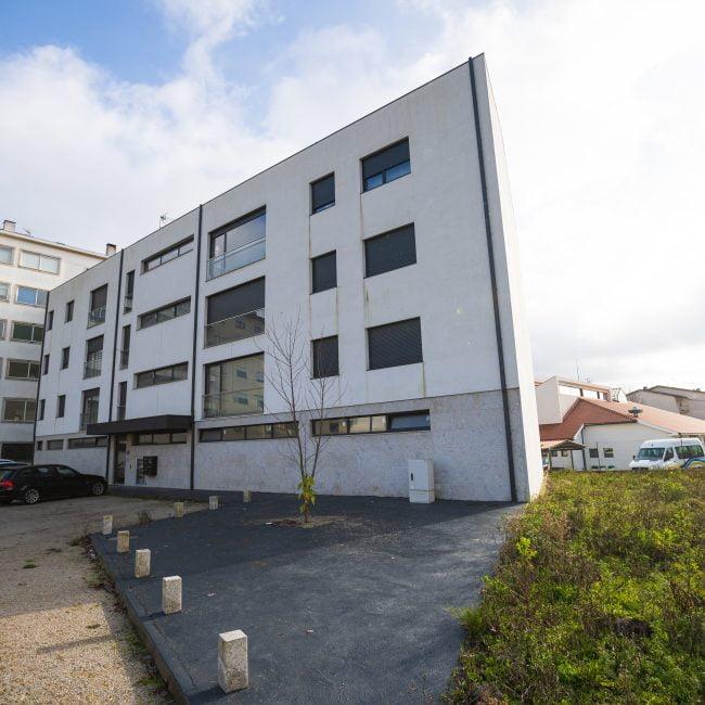 Edifício Campo da Porta em Vila Pouca de Aguiar