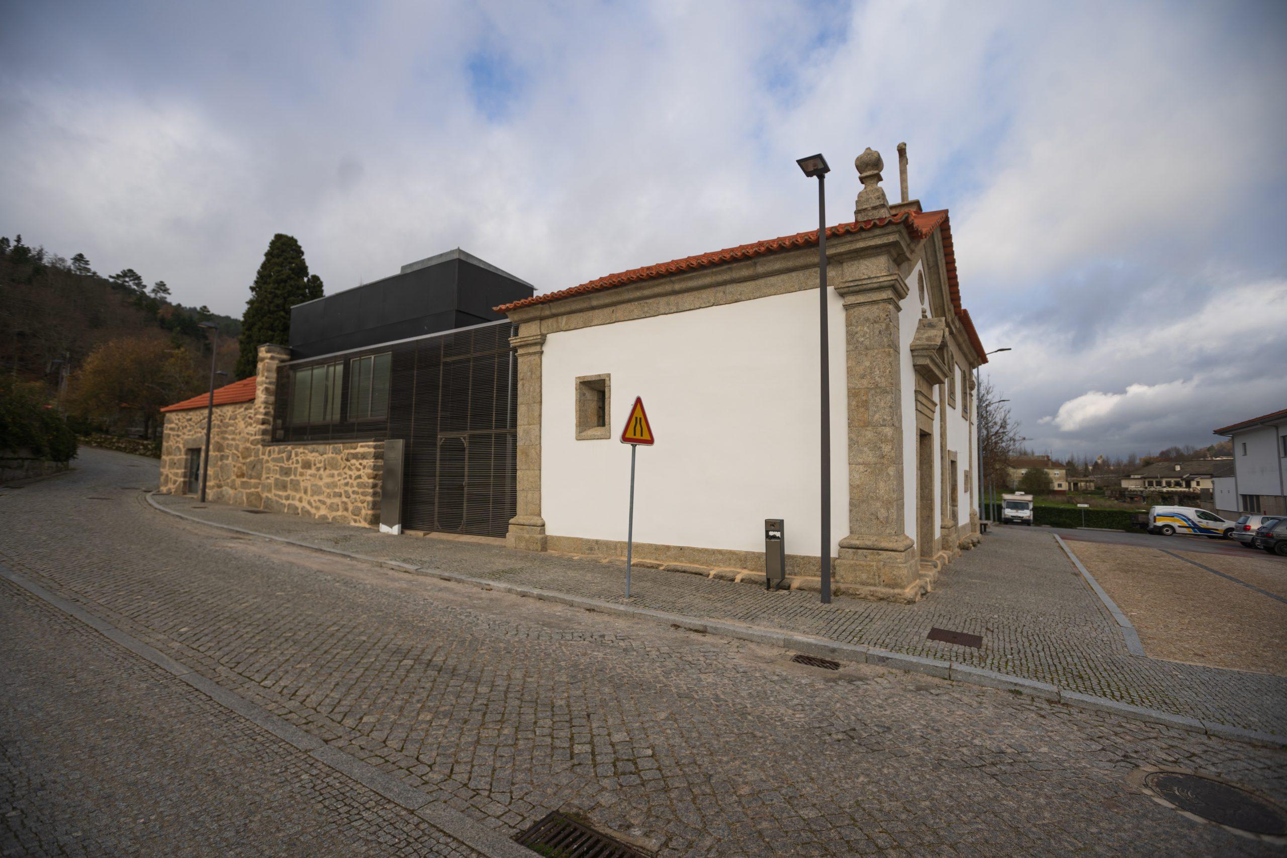 Museus Municipais, Projeto e Construção