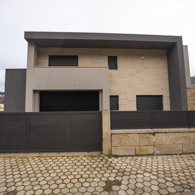 Construção de uma Habitação Familiar