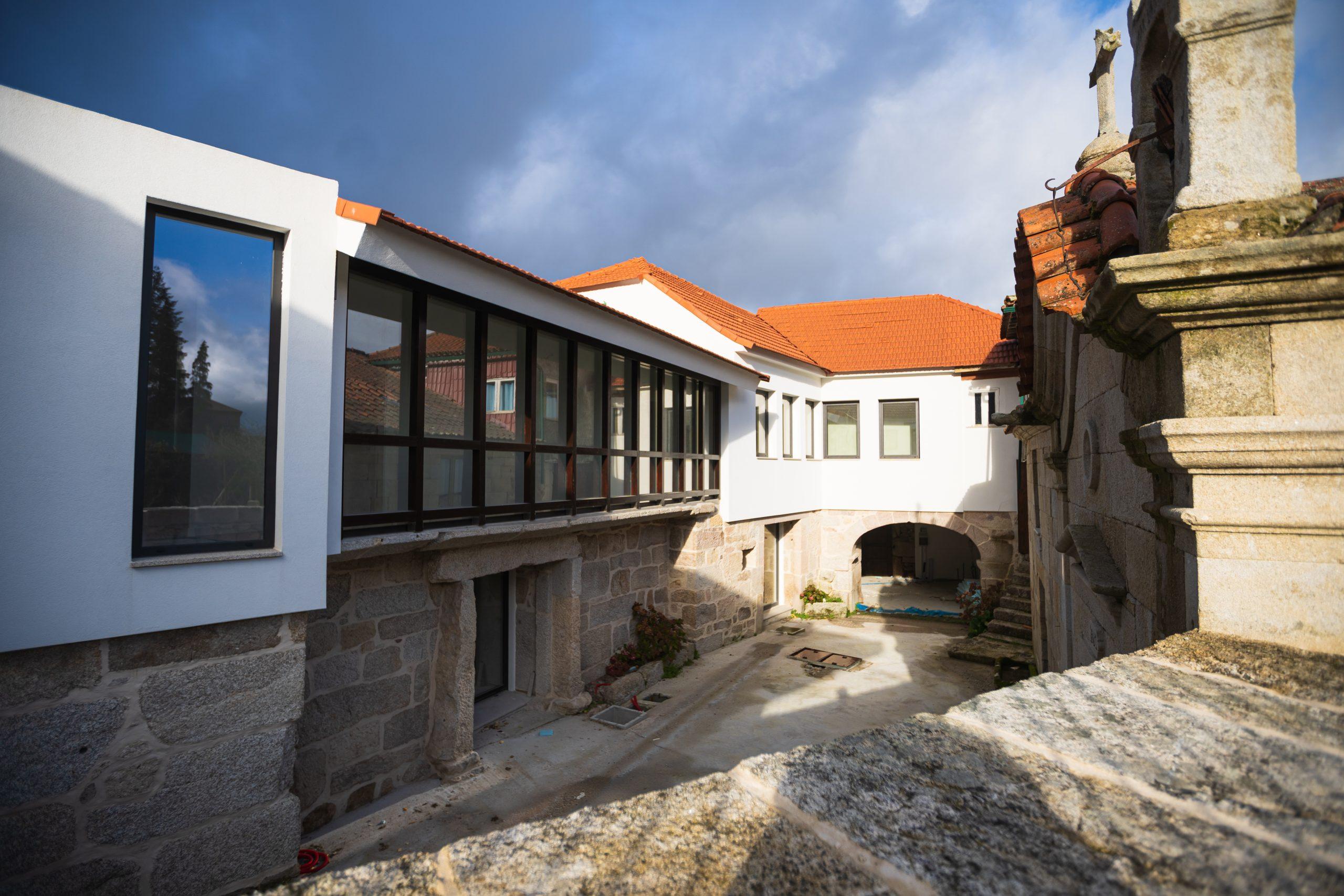 Casa Rústica, Vila Pouca de Aguiar