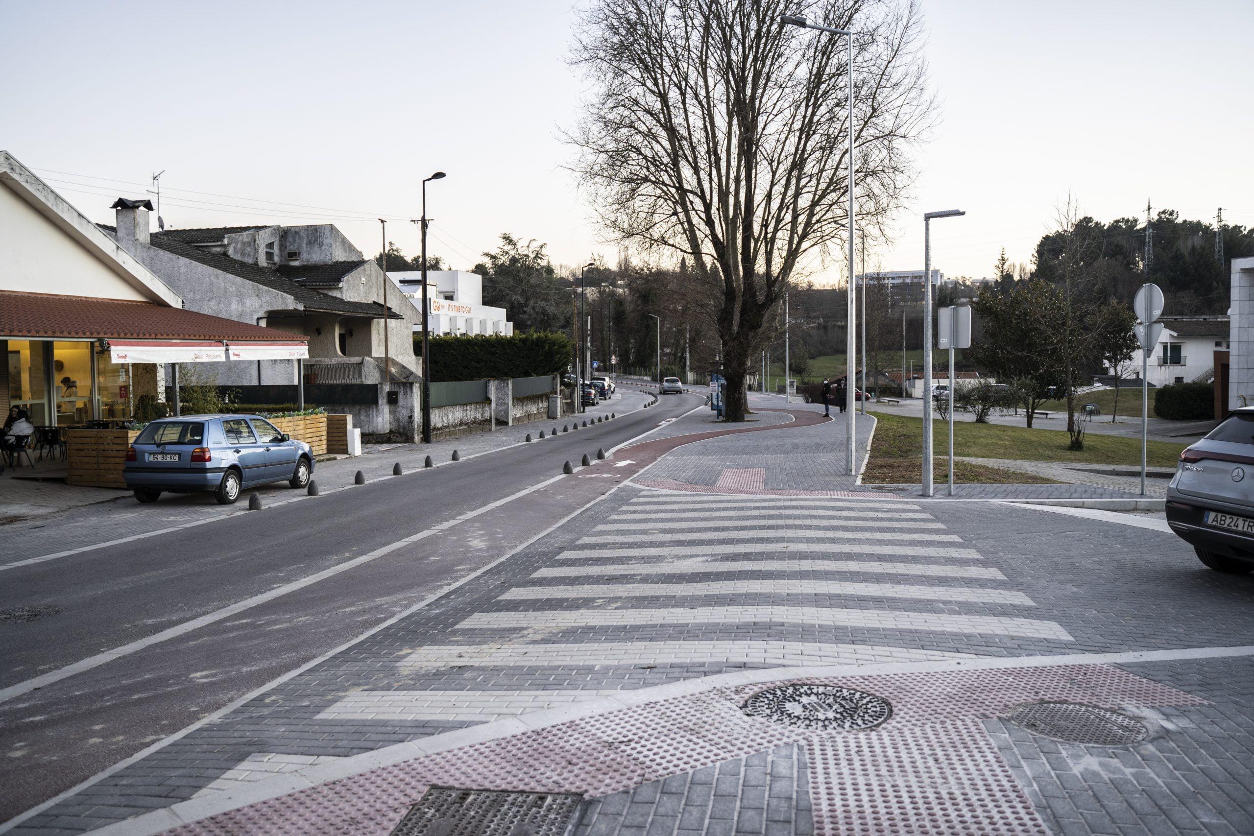 Requalificação da Estação de Vila Real