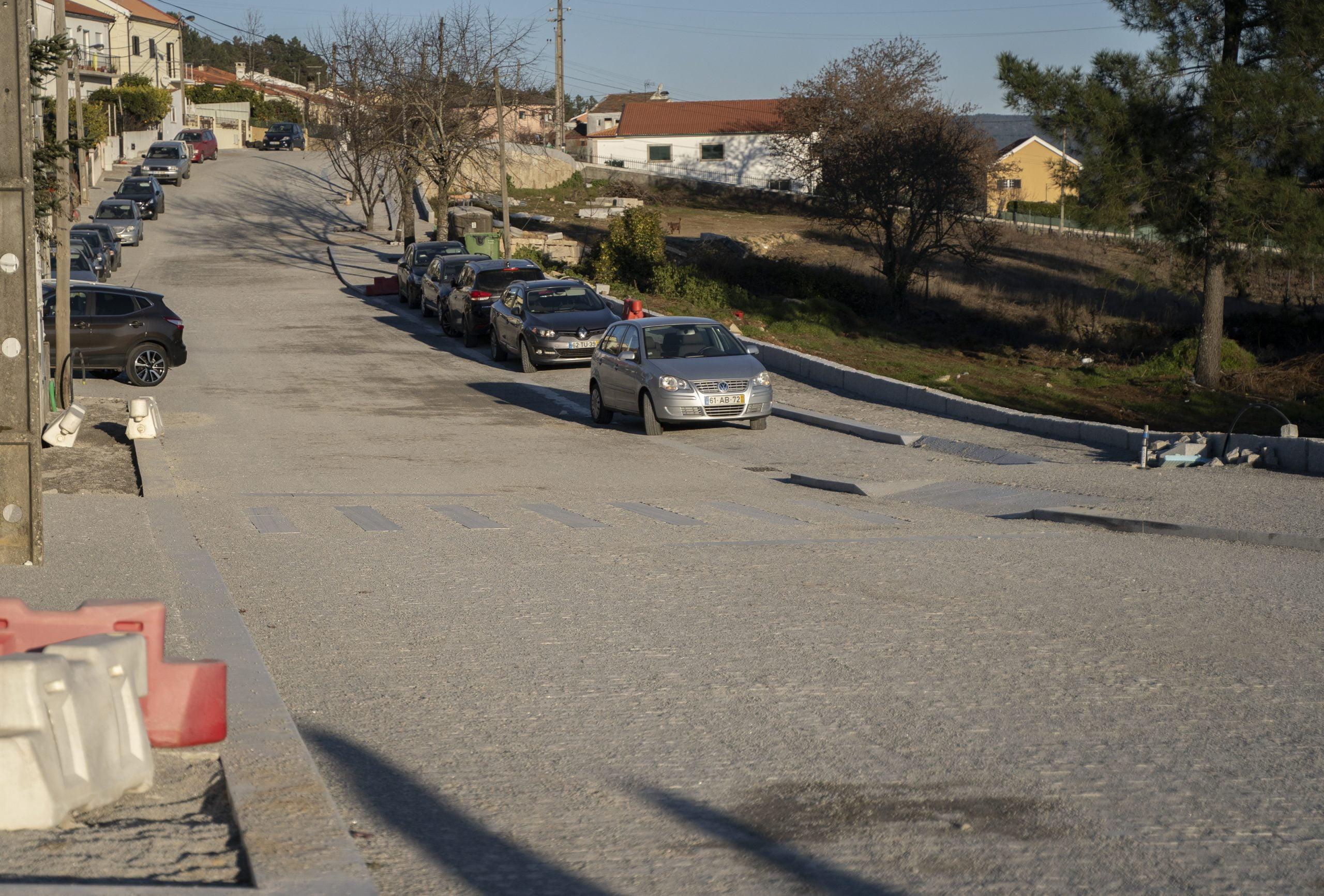 Regeneração Urbana do Bairro Maria de Fátima